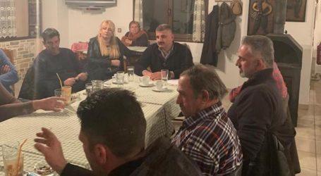 Μιχ. Μιτζικός: Βαρύτατες ευθύνες της δημοτικής αρχής Φορτούνα – Παπαδημητρίου για τα λατομεία