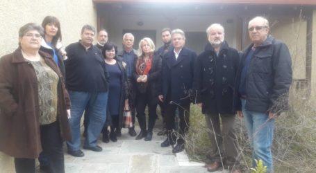 Απ. Παπαδούλης: Το ειδικό σχολείο της Αγριάς χρειάζεται την προσοχή μας