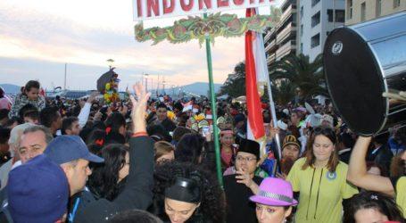 """Πάνος Σκοτινιώτης: Είχαμε κάποτε το """"Kαρναβάλι του Κόσμου"""""""