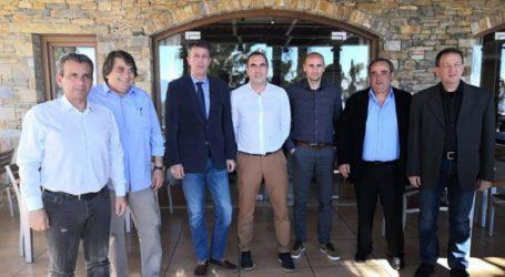 Νέα Διοικητικά Συμβούλια σε Ένωση Συντακτών Θεσσαλίας και Ταμείο