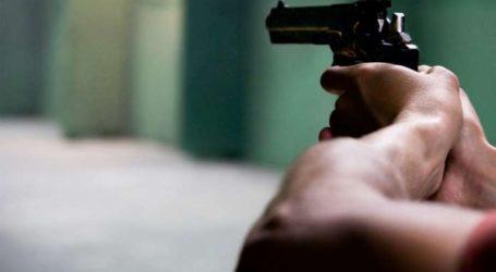 Βολιώτης πυροβόλησε στον αέρα με παράνομο όπλο, καλεσμένος σε γλέντι