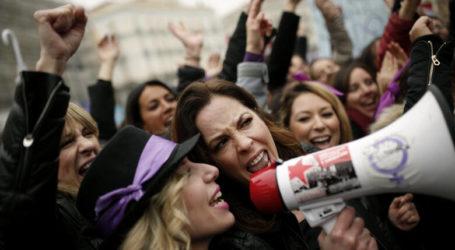 Φεμινιστική απεργία: Για πρώτη φορά στην Ελλάδα στις 8 Μάρτη