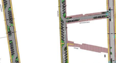 Από 1η Απριλίου ξεκινούν τα έργα στην οδό Ασκληπιού – Ολοκληρώνονται τον Αύγουστο