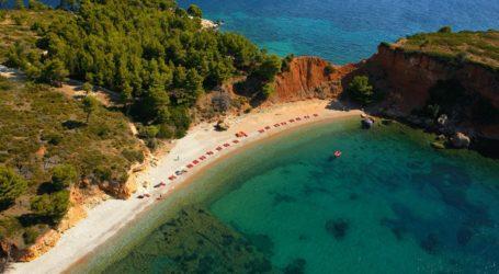 Παρουσίαση καλών πρακτικών θαλάσσιας οικονομίας από τον Δήμο Αλοννήσου