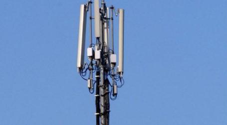 Ξεσηκώνονται κάτοικοι στον Βόλο για την εγκατάσταση νέας κεραίας κινητής τηλεφωνίας