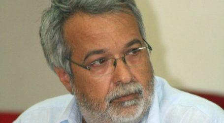 Μάκης Μπαλλής: Οι αντιρρήσεις για την κατάτμηση των ΟΤΑ