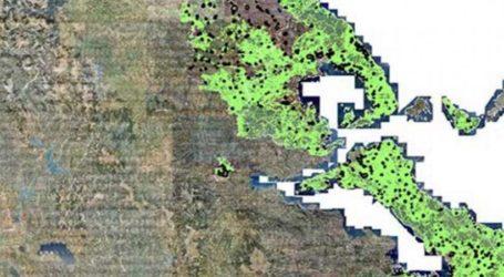 Συγκροτείται σημείο υποστήριξης της ανάρτησης δασικών χαρτών στον Βόλο