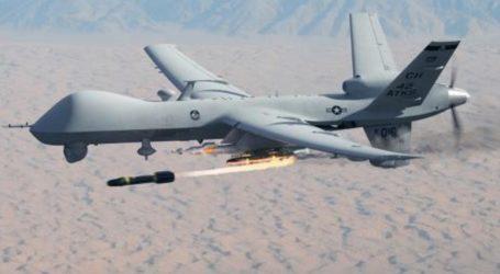 Επιχειρούν στην Υεμένη αμερικανικά drone από τη Λάρισα;