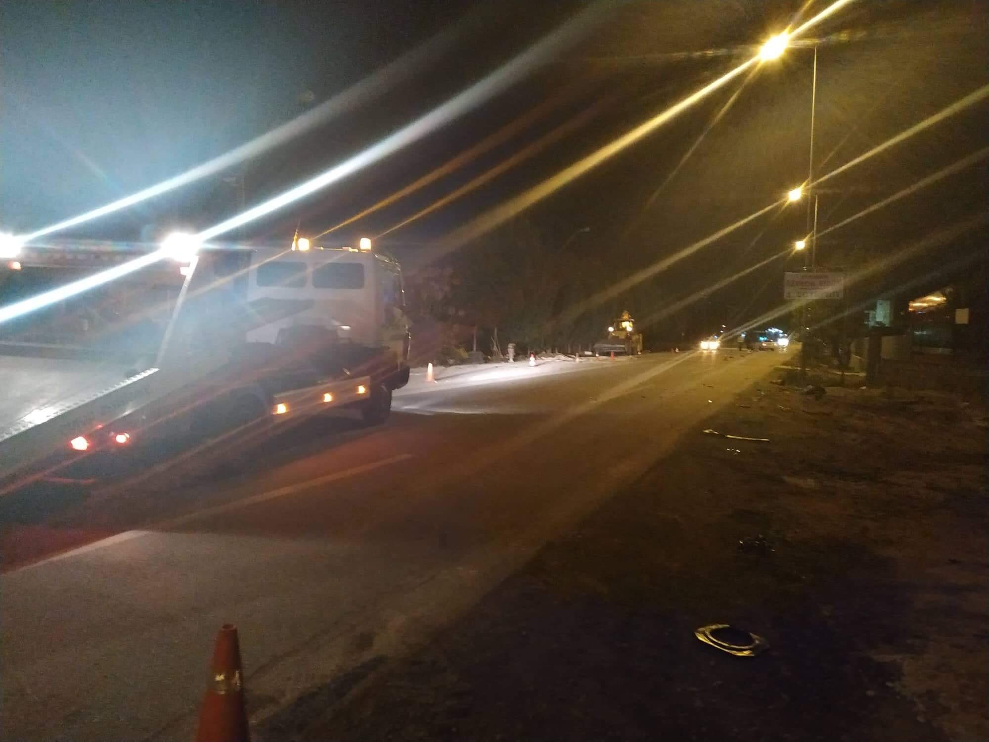 Αυτός είναι ο 60χρονος που βρήκε τραγικό θάνατο στο δρόμο Λάρισας - Συκουρίου