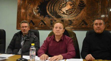 «Αποκλεισμένοι» δηλώνουν οι ιδιοκτήτες τουριστικών καταλυμάτων στη Λάρισα – Παραμένει άκτιστος ο κόμβος Πυργετού (φωτο)