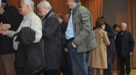Ικανοποίηση στο ΚΙΝΑΛ για τις εκλογές – Πόσοι ψήφισαν στη Λάρισα και στους Δήμους