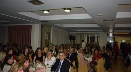 Με δυναμική παρουσία οι Λαρισαίες σε εκδήλωση της Εβραϊκής Κοινότητας για τη γιορτή του Πουρίμ (φωτο)