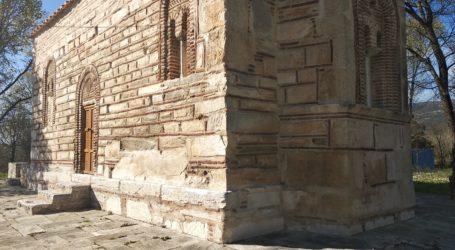 Έσκαψαν σε εκκλησία έξω από τον Βόλο για να βρούνε λίρες – Τι αντίκρυσε ο ιερέας! [εικόνες]