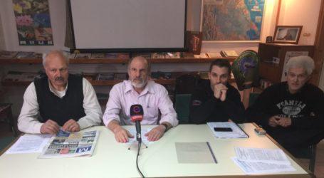 Περιβαλλοντική Πρωτοβουλία Μαγνησίας: Όλοι το στην κινητοποίηση του Σαββάτου στο Βόλο