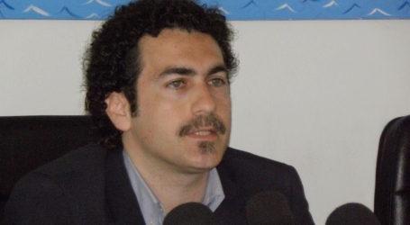 Τι είπε ο Αργύρης Κοπάνας για τη συνεργασία Βούλγαρη με τη δημοτική αρχή Μπέου