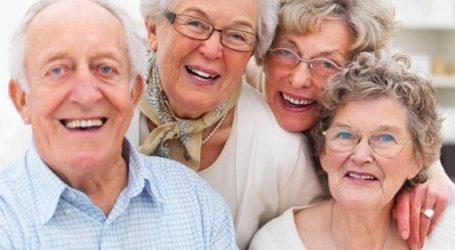 Επιστημονική ημερίδα με θέμα «Υγεία και Ποιότητα Ζωής στην Τρίτη Ηλικία» στη Λάρισα
