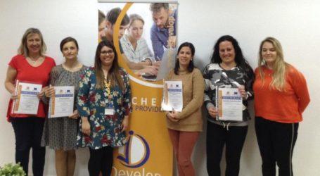 Επιμόρφωση εκπαιδευτικών του Γυμνασίου Λυκειακών Τάξεων Κοιλάδας στο πλαίσιο δράσης ΚΑ1/Erasmus+