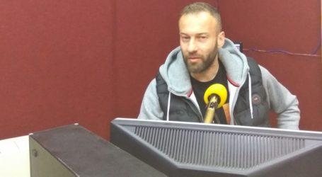 Σ. Ρόκας: Στρατιώτης του Ολυμπιακού, θέλω να βοηθήσω τον Βόλο