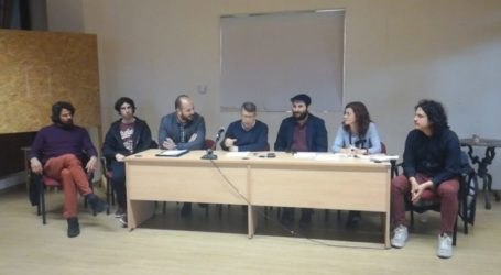 Το 7ο Πανθεσσαλικό Φεστιβάλ Ποίησης έρχεται στη Λάρισα