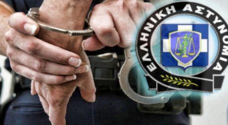 Κατείχε παρανόμως φυσίγγια και συνελήφθη