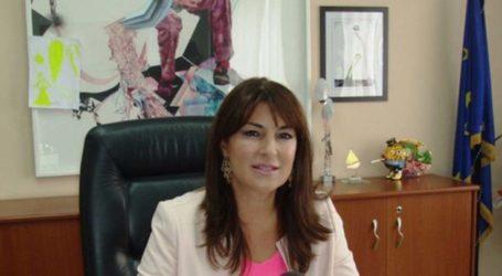 Απάντηση Αναστασοπούλου σε Καψάλη: Συντονισμένη και συστηματική η στοχοποίησή μου