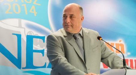 Εγκαινιάζει το εκλογικό του κέντρο ο Αχιλλέας Μπέος και παρουσιάζει τους υποψηφίους του