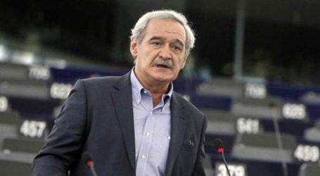 Τριήμερη περιοδεία του ευρωβουλευτή Νίκου Χουντή, σε Λάρισα, Κιλελέρ και Βόλο