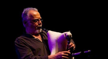 Γιώργος Δεληγιάννης: Η παραδοσιακή μουσική εκπέμπει ήθος και αξιοπρέπεια
