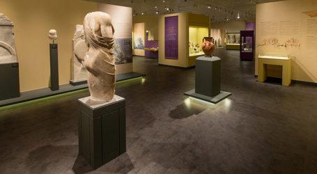 Συνεργασία του Υπουργείου Πολιτισμού και του Δήμου Λαρισαίων για το αναψυκτήριο του Διαχρονικού Μουσείου Λάρισας