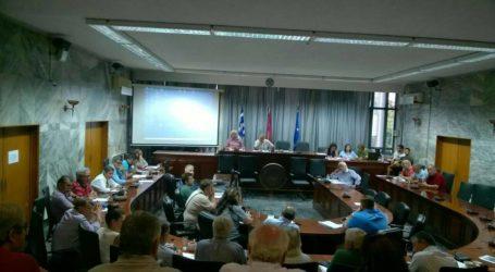 Αυτά είναι τα πρόσωπα που απαρτίζουν το νέο δημοτικό συμβούλιο Λάρισας – Όλα τα ονόματα