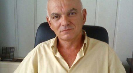 Ο Γιώργος Δοδοντσάκης νέος περιφερειακός διευθυντής εκπαίδευσης Θεσσαλίας