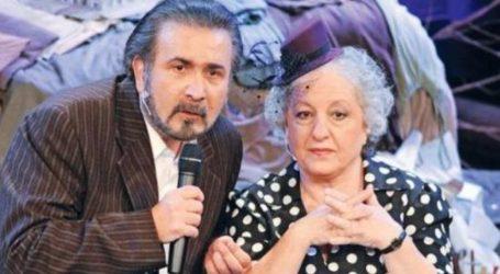 Ελένη Γερασιμίδου: Πως απάντησε όταν ρωτήθηκε για την εκπομπή του Λαζόπουλου;