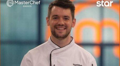 Τιμολέων Διαμαντής: Έτσι αξιοποίησε τις 50.000€ που κέρδισε στο MasterChef ο Βολιώτης σεφ