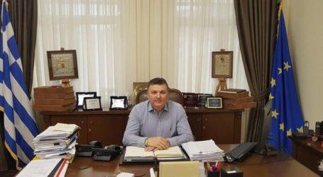 Δημοπρατούνται τέσσερα νέα μεγάλα έργα στο δήμο Ελασσόνας