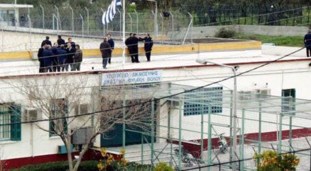 Αναταραχή στις φυλακές λόγω καυγά δυο κρατουμένων