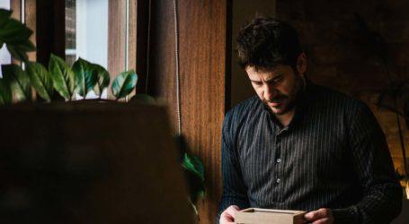Αλέξης Γεωργούλης: Αισθάνομαι 100% Λαρισαίος – Αν ήμουν στη Λάρισα θα είχα κάνει οικογένεια και δεν θα το έβλεπα καθόλου αρνητικά