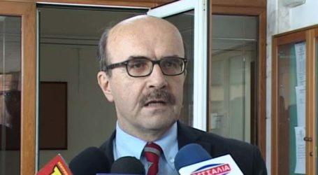 Αποκαλυπτήρια την ερχόμενη Τετάρτη για την παράταξη του υποψηφίου δημάρχου Λαρισαίων Παναγιώτη Γούλα
