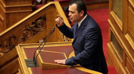 Το φορομπηχτικό κράτοςτου ΣΥΡΙΖΑ θα κατεδαφιστεί