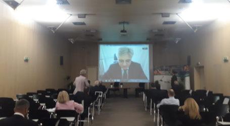 Με επιτυχία η πρώτη μέρα της διεθνής Διημερίδας που οργανώνει τοΙΑΣΩ Θεσσαλίας