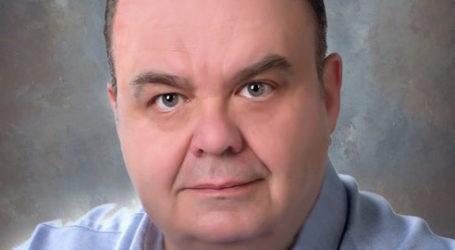 Νίκος Αγγελέτος στο TheΝewspaper.gr: «Ο Βόλος έχει εγκλωβιστεί σε μεγάλες εξαγγελίες και πενιχρά αποτελέσματα»