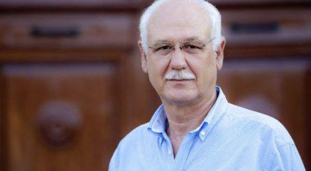 Ο Καλογιάννης σχετικά με τις προτάσεις Καραλαριώτου: Η Λάρισα διαθέτει μακρόπνοο σχέδιο για το κέντρο της