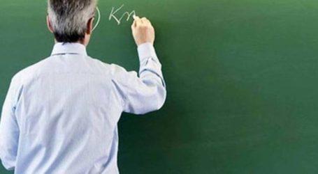 Παράταση μίας εβδομάδας ζητούν οι Λαρισαίοι εκπαιδευτικοί για τον καθορισμό κενών και πλεονασματικών θέσεων
