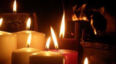 Λάρισα: Πέθανε πρώην κοινοτάρχης