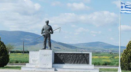 Ο Νασιακόπουλος για την εξέγερση των αγροτών στο Κιλελέρ