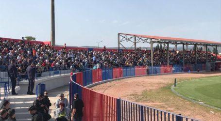 Ολοι μαζί για τη νίκη κόντρα στα Τρίκαλα – 5 ευρώ το εισιτήριο