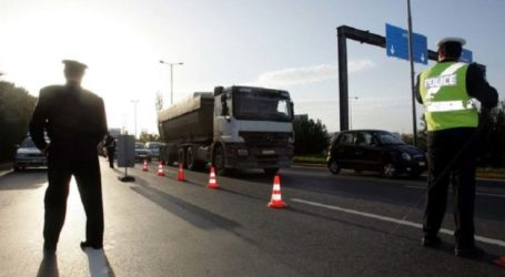 Κυκλοφοριακές ρυθμίσεις στον Αυτοκινητόδρομο Α.θ.Ε λόγω εργασιών
