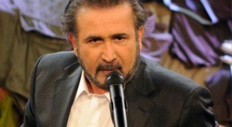 Ο Λάκης Λαζόπουλος ετοιμάζεται να γυρίσει σειρά για τους γονείς του και τη Λάρισα