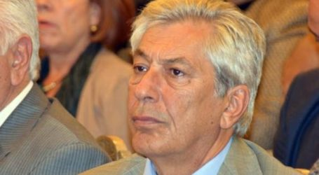 Ο πρώην δήμαρχος Σκοπέλου για πρόεδρος της Attica Bank