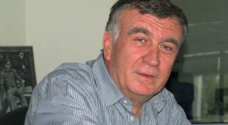 Αντίθετος στο σημερινό αγροτοδικείο ο Θανάσης Νασιακόπουλος