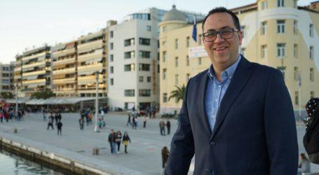 Ο εμπορικός και ο επιχειρηματικός κόσμος του Βόλου θα έχει τη δική του «φωνή» στο Δημοτικό Συμβούλιο